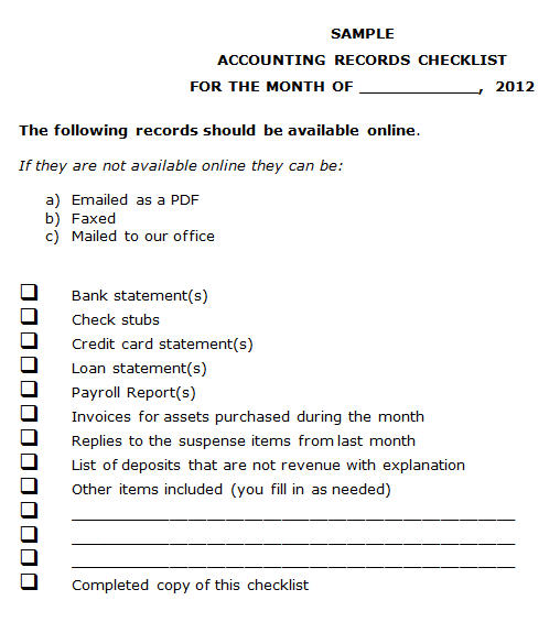 Monthly Bookkeeping Tax Help FLJoseph Drew EA MACC – Year to Date Profit and Loss Template